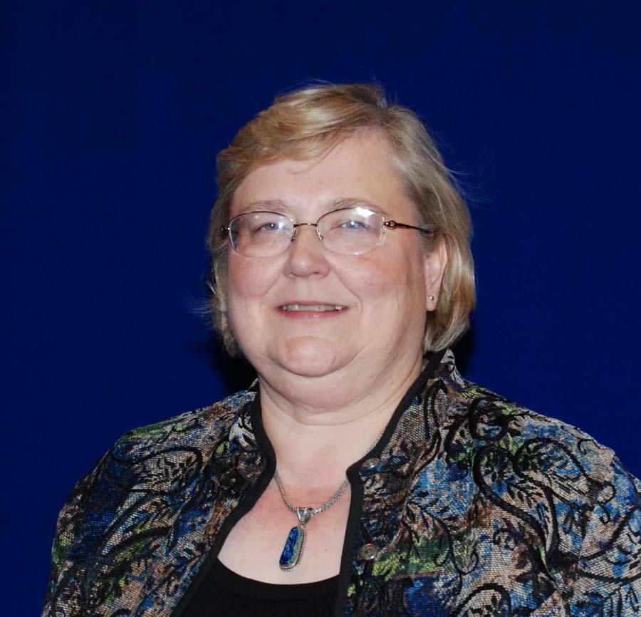 Debra Teachman
